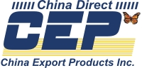 China export products